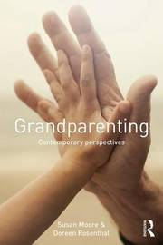 Grandparenting by Susan Moore