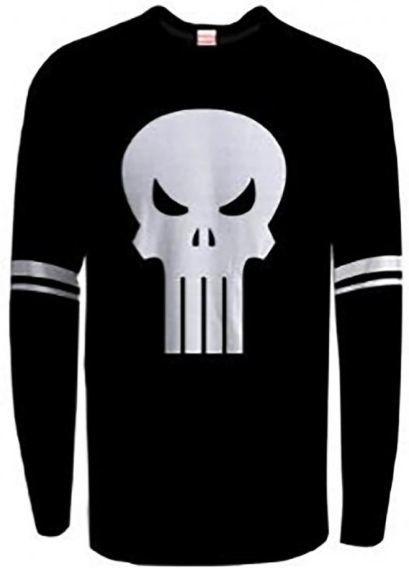 Marvel: The Punisher - Jacquard Sweater (2XL) image