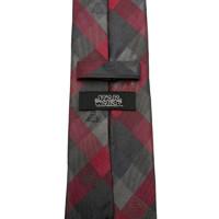 Star Wars: Darth Vader (Red) - Modern Plaid Tie image