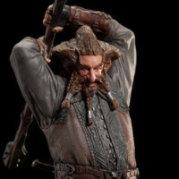 The Hobbit: Nori The Dwarf - 1/6 Scale Replica Figure