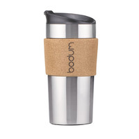 Bodum: Travel Mug (350ml) - Cork