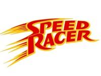 Speed Racer - Speed (with Mach 5) Pop! Vinyl Ride Figure