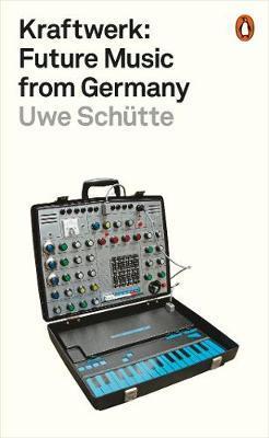 Kraftwerk by Uwe Schutte