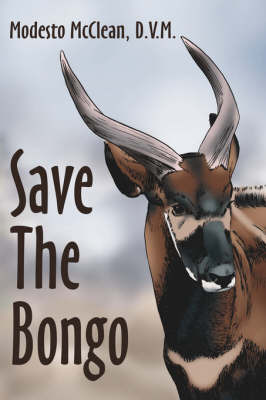 Save The Bongo by Modesto McClean image