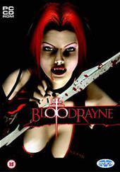 Blood Rayne for PC Games