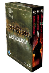 Sudden Strike Anthology for PC Games
