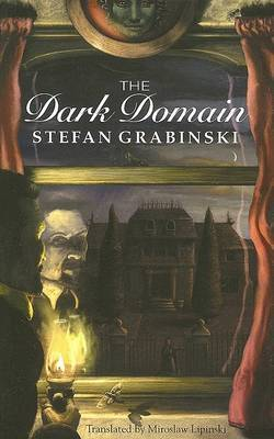 Dark Domain by Stefan Grabinski image