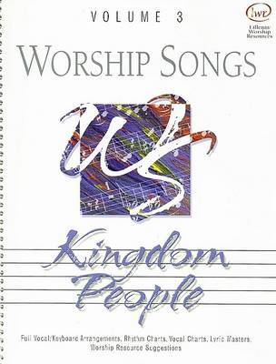 Kingdom People image