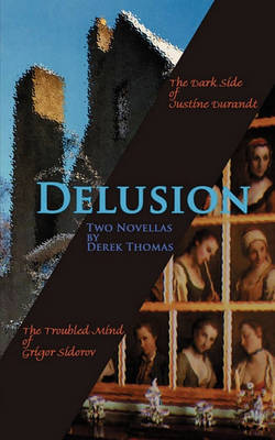 Delusion by Derek Thomas image