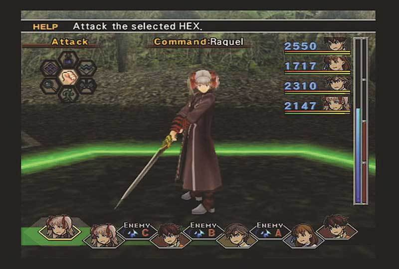 Wild Arms 4 for PlayStation 2 image