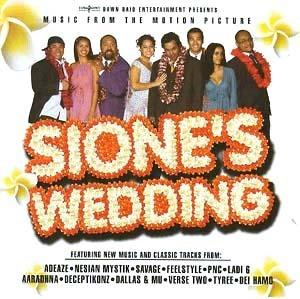 Siones Wedding by Soundtrack