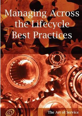 Itil V3 Malc - Managing Across the Lifecycle of It Services Best Practices Study and Implementation Guide by Ivanka Menken