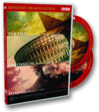 Beyond Imagination (BBC) on DVD