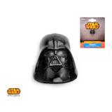 Star Wars Darth Vader Black Helmet Bead Charm