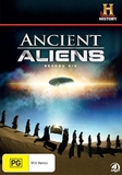 Ancient Aliens - Season 6 on DVD