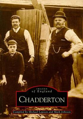 Chadderton by Michael Lawson