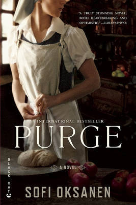 Purge by Sofi Oksanen image