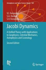 Jacobi Dynamics by S.V. Ferronsky