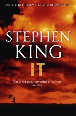 It by Stephen King image