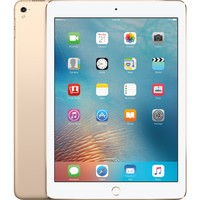 "Apple iPad 9.7"" 128GB Wi-Fi + Cellular - Gold"