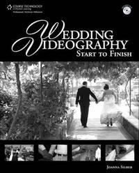 Wedding Videography: Start to Finish by Joanna Silber image