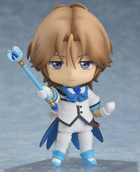 Cute High Earth Defense Club Love! Nendoroid En Yufuin - Articulated Figure