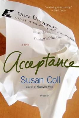 Acceptance by Susan Coll image