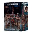 Warhammer 40,000 Sector Mechanicus: Sacristan Forgeshrine