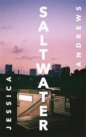 Saltwater by Jessica Andrews image