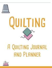 Quilting by Chris M