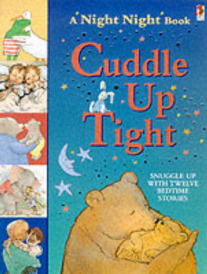 Cuddle Up Tight by Various ~ image
