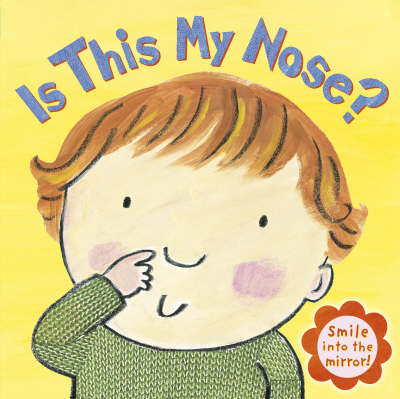 Is This My Nose? image