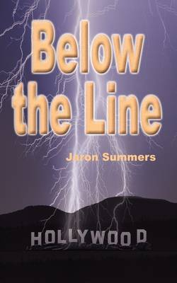 Below the Line by Jaron Summers image