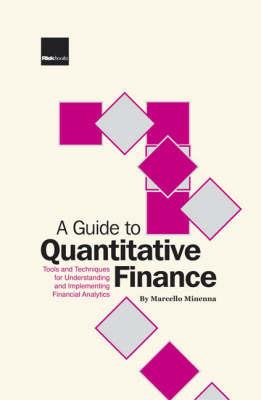 A Guide to Quantitative Finance by Marcello Minenna image