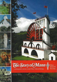 Story of Mann by Terry Cringle image