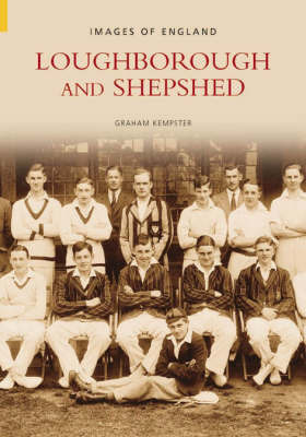 Loughborough and Shepshed by Graham Kempster image