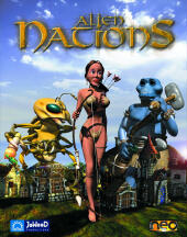 Alien Nations for PC Games