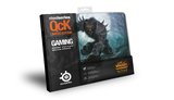 SteelSeries QcK Limited Edition - Cataclysm Worgen for