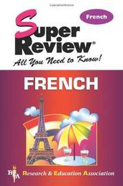 French by The Editors of Rea