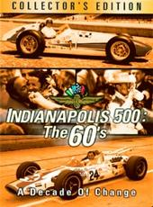 Indianapolis 500 - Legacy Series 60's on DVD