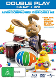 Hop - Double Play DVD