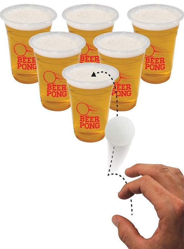 Beer Pong image