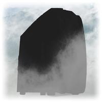 Gorilla in the Mist