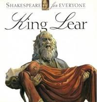 King Lear by Jennifer Mulherin