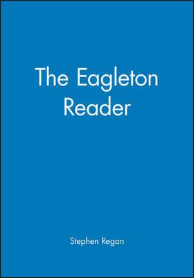 The Eagleton Reader image