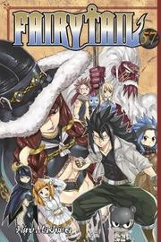 Fairy Tail 57 by Hiro Mashima