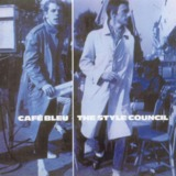 Café Bleu by Style Council