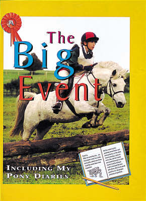 The Big Event by T Webber