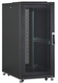 Digitus RX18U Server Cabinet - 988(H)x600(W)x900(D)mm image