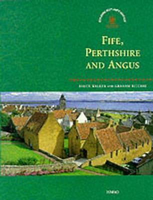 Fife, Perthshire and Angus by Royal Commission on the Ancient and Historical Monuments of Scotland image